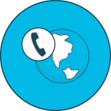 Call Internationally with affordable rates